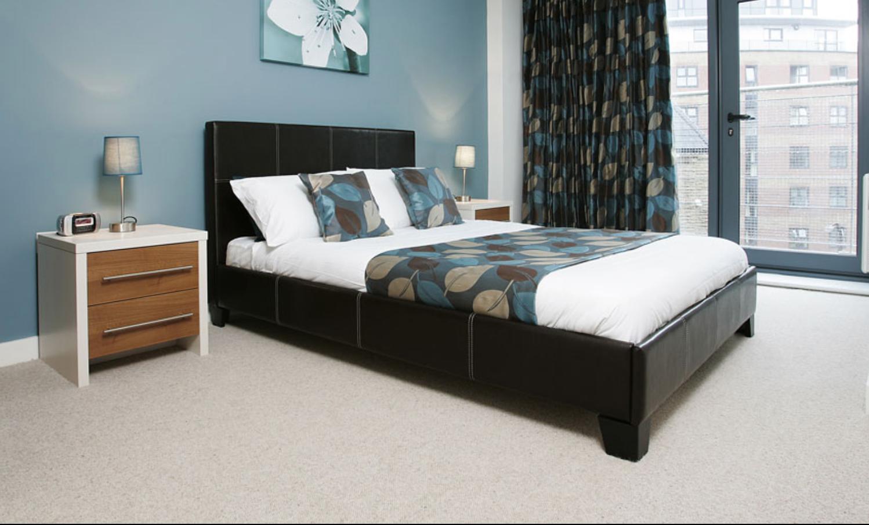 Leeds Apartment LS10 1QN